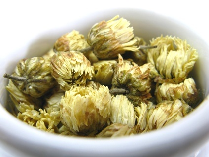 Chrysanthemum Tea A Cooling And Healing Infusion