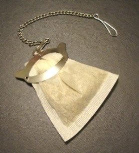 tea clip