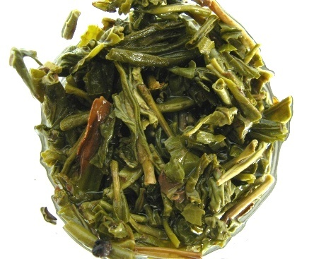 vietnamese green tea