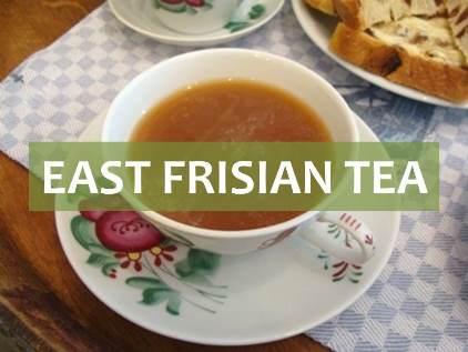 east frisian tea