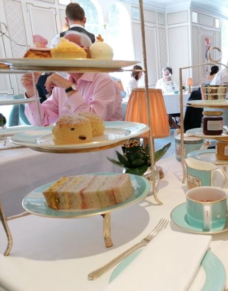 Jubilee Tearoom
