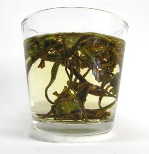 azorean white tea