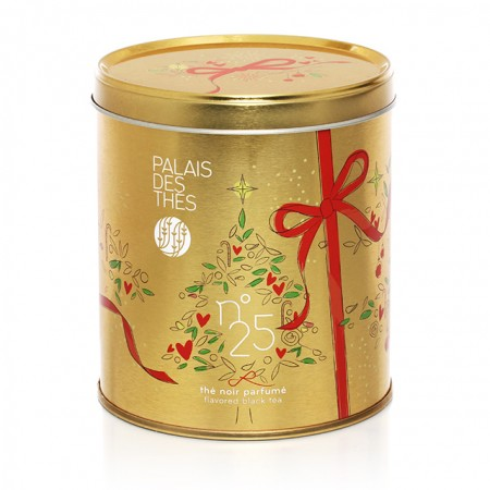 Palais des Thes - Black Tea 25