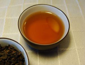 Pu Erh Tea 01