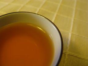 Pu Erh Tea 02