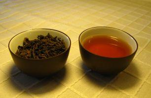 Pu Erh Tea 03