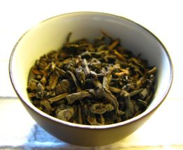 Pu Erh Tea 04