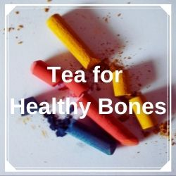 Tea for Bones