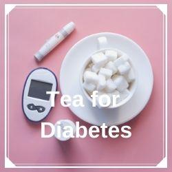 Tea for Diabetes
