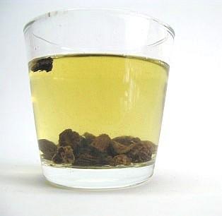 Burdock Tea - The Detoxifying Root Tea