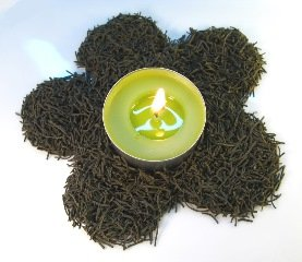 The Right Tea flower