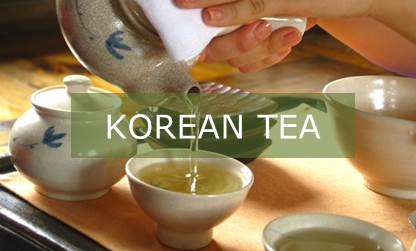Korean tea