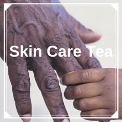 Skin Care Tea