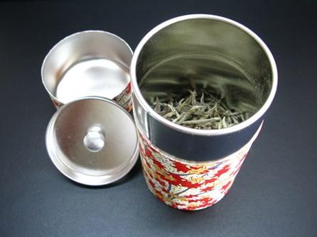 tea storage