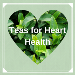 Tea for Heart Health