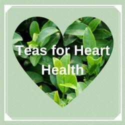 Tea for Heart Health